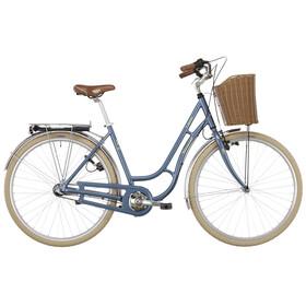 Vermont Saphire 3s - Vélo de ville Femme - bleu